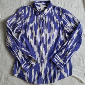 J. Crew Factory The Perfect Shirt